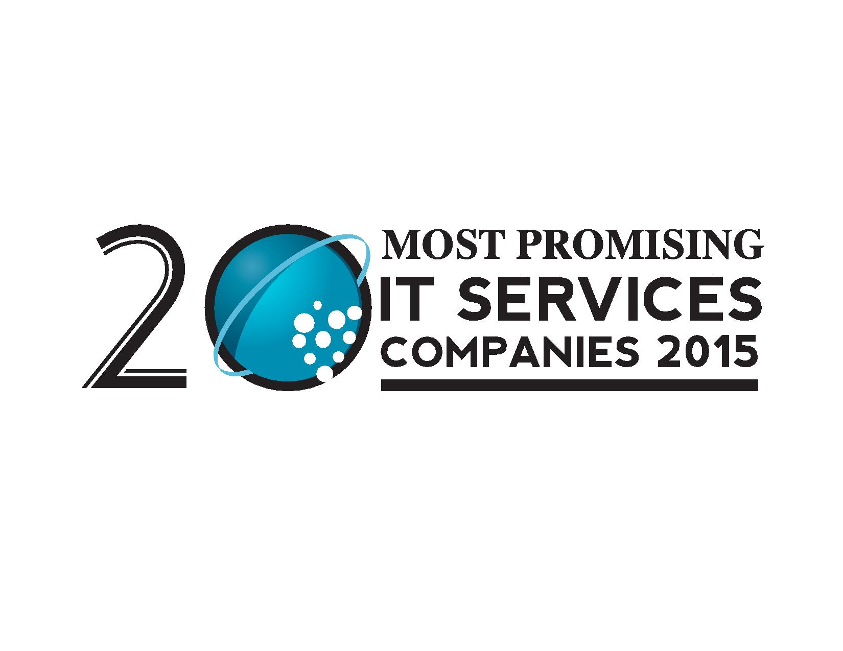 20 Most Promising IT Services Companies 2015