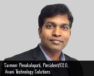Avani Technology Solutions: Mobilizing Enterprises Made Simple