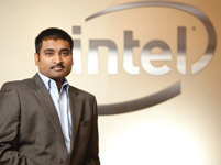 Technology & Innovation to woo Intel Capital