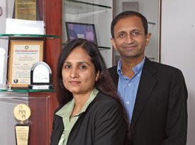 Motif: Emerging Player in the BPO Sector