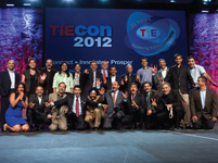 TiEcon 2012:  The Year of New Plethora's