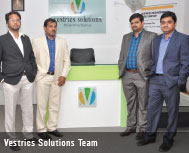 Vestrics Solutions: Bestowing SMEs with Successful Juxtaposition of Affordable yet Exemplary Customer-centric Solutions