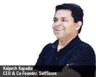 SelfScore: Analytics based lending to deserving but underserved