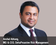 DeltaProactive Risk Management: Building A Shield Before 'Risk' Turns 'Crisis'