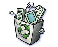 e-Waste Recycling Startups-VCs Confident, Yet Too Many Loopholes