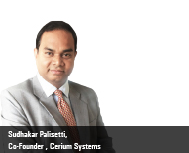 Cerium Systems: Leading ASIC Design Bandwagon amidst Tectonic Shifts in Global Semiconductor Industry