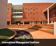 International Management Institute: Towards a Bright Future
