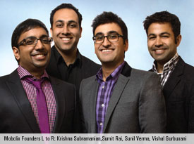 The Men who  Changed the Game for Mobile Monetization