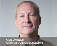 Arena Solutions: Invented Cloud PLM & Revolutionized Electronics Supply Chain Excellence
