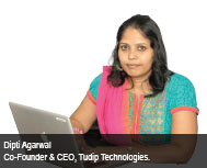 Tudip Technologies: Creating World-class Mobile Applications that Justifies its Purpose of Existence