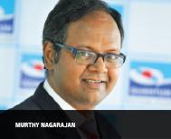 Murthy Nagarajan, Head - Fixed Income, Quantum Mutual Fund