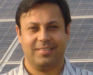 Vision 2020 Distributed Solar Power the Way Ahead