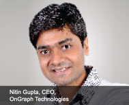 OnGraph:  Empowering Enterprises by  leveraging Contemporary Technologies