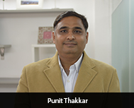 Punit Thakkar, Director  & CEO, Shivaami Cloud Services