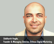 Ethinos Digital Marketing: Candid Experience through Cutting Edge Design and Creative Execution