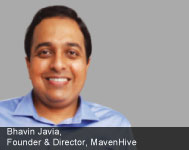 MavenHive: Solving Technical Challenges and HR Deadlocks