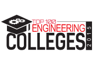 Top 100 Engineering Colleges 2015