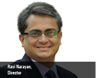 By Ravi Narayan, Director, Microsoft Ventures in India