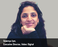 Xebec Digital:  Always at the Forefront of Innovative Digital Marketing