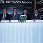 Renesas Mobile Corporation opens a R&D center in Bangalore