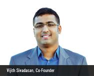 Vijith Sivadasan: An Agile Entrepreneur