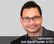 AppDynamics: Running a More Profitable and Intelligent Business