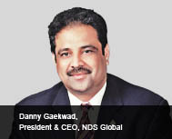 NDS Global: Out of the League Enterprise Architecture Services spanning Business, Cloud, Mobility & Digital