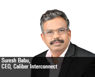 Caliber Interconnect: Winning Customers Confidence with Sheer Commitment