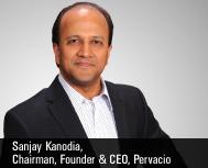 Pervacio: Delivering Robust Applications to Service Mobilty