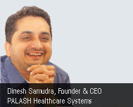 PALASH Healthcare Systems: Leveraging Technology for Better Healthcare