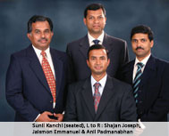 Kanchi Technologies: Bringing Execution  Excellence in to...