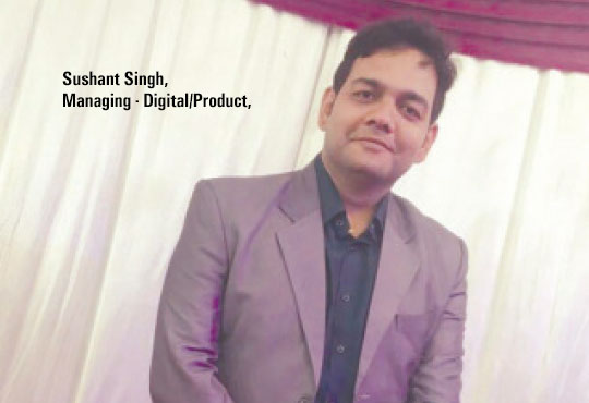 Sushant Singh, Managing - Digital/Product, thesqua.re