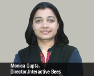 Interactive Bees: Unveil the Web Technologies to Upgrade Your Brand