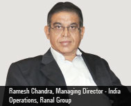 Ranal Group: A Name to Recon on in Engineering Design Services