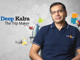 Deep Kalra The Trip Maker