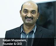 Kalyan Muppaneni, Founder & CEO, Pi DATACENTERS