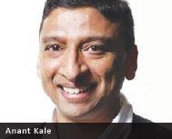 Anant Kale, CEO, AppZen