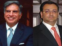Ratan Tata to Give Way to Cyrus Mistry