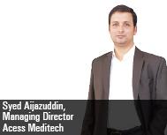 Acess Meditech: Taking Health Insurance A Notch Higher