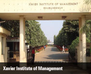 Xavier Institute of Management: Proffering Holistic Education