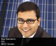 ENACT Systems: Streamlining and Automating Solar Business
