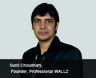 Professional WALLZ: Redefining Rules & Setting New Benchmarks for Home Painting Service Industry