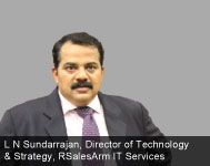 RSalesArm IT Services: Delivering Excellent Enterprise Business Solutions