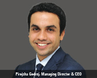 Godrej Properties: The Trusted Name to Depend Upon