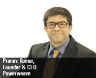 Powerweave: Providing Cost-Effective Marketing Automation and Personalisation through SaaS