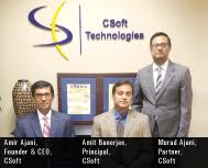 CSoft Technologies: Operational Excellence through Innovative...