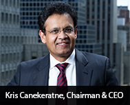 Kris Canekeratne: An Extraordinary Tale of an Extraordinary Impresario