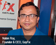 SayFix: Partner with True People-Friendly Corporate