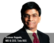 Tata BSS: Metamorphosing into a High-End Digital CLM Consulting Firm