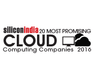 20 Most Promising Cloud Computing Companies - 2016